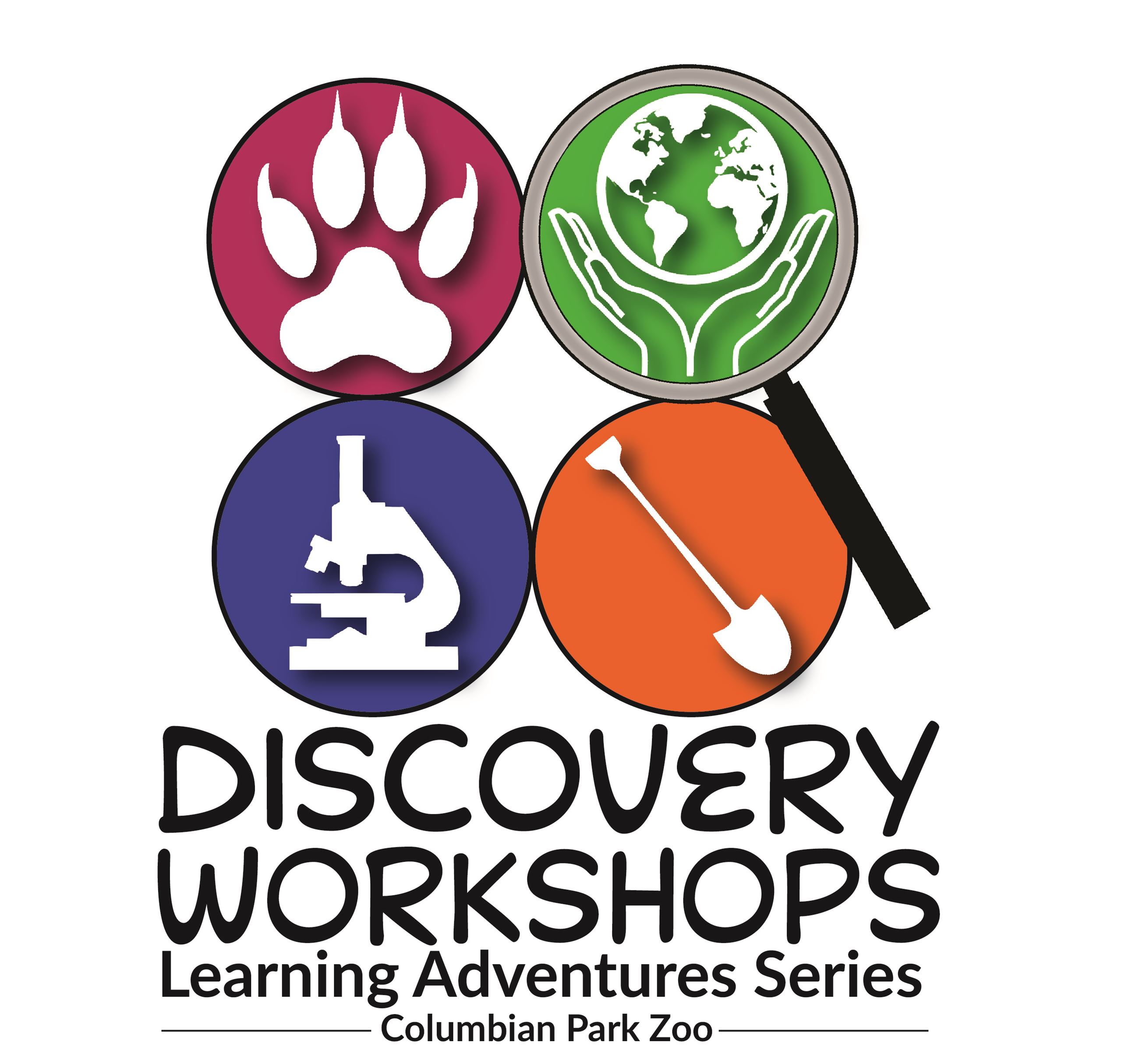Discovery Workshops Logo