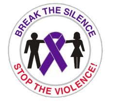 Break the Silence - Stop The Violence
