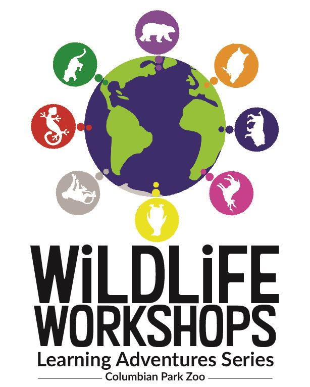 Wildlife Workshops Logo