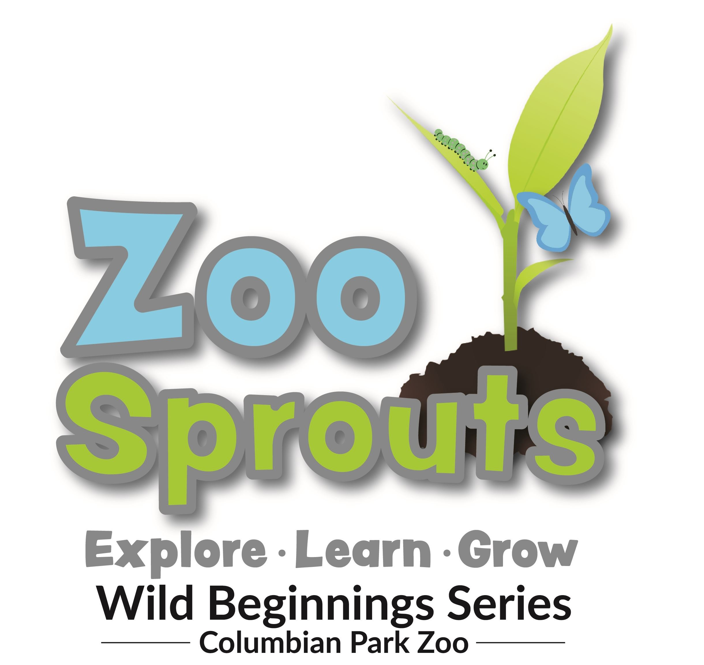Zoo Sprouts Logo