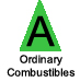 A Ordinary Combustibles