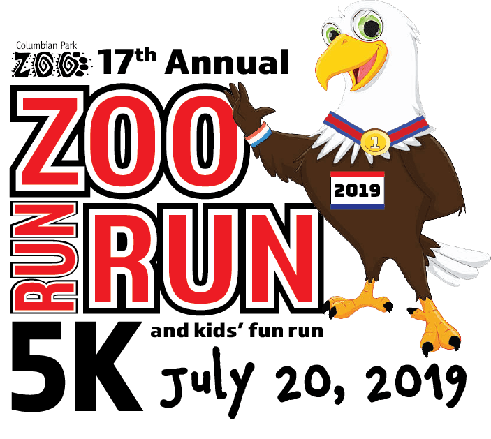 2019 ZRR Logo with Zoo logo